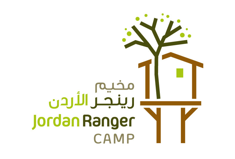 Jordan Ranger Camp Logo