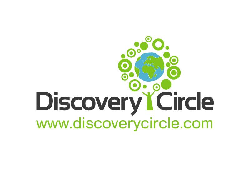 Discovery Circle Tours Logo