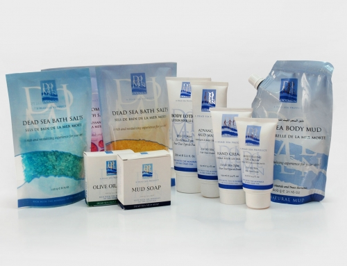 DOLMEN DEAD SEA PRODUCTS