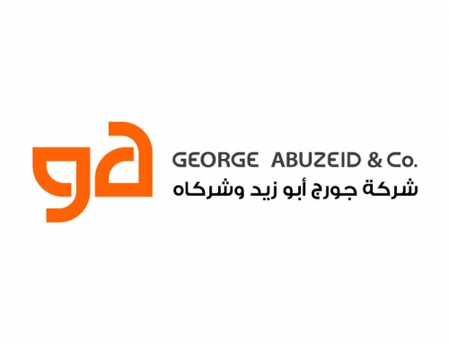GEORGE ABUZEID BRANDING AND ADS