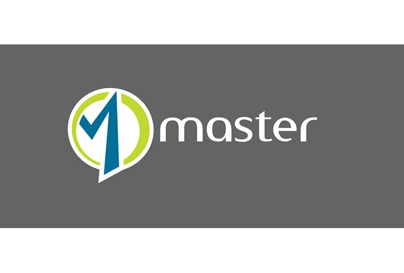 Master logo designed by Creations
