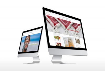 AllFromJordan.com e-commerce website, designed and powered by Creations