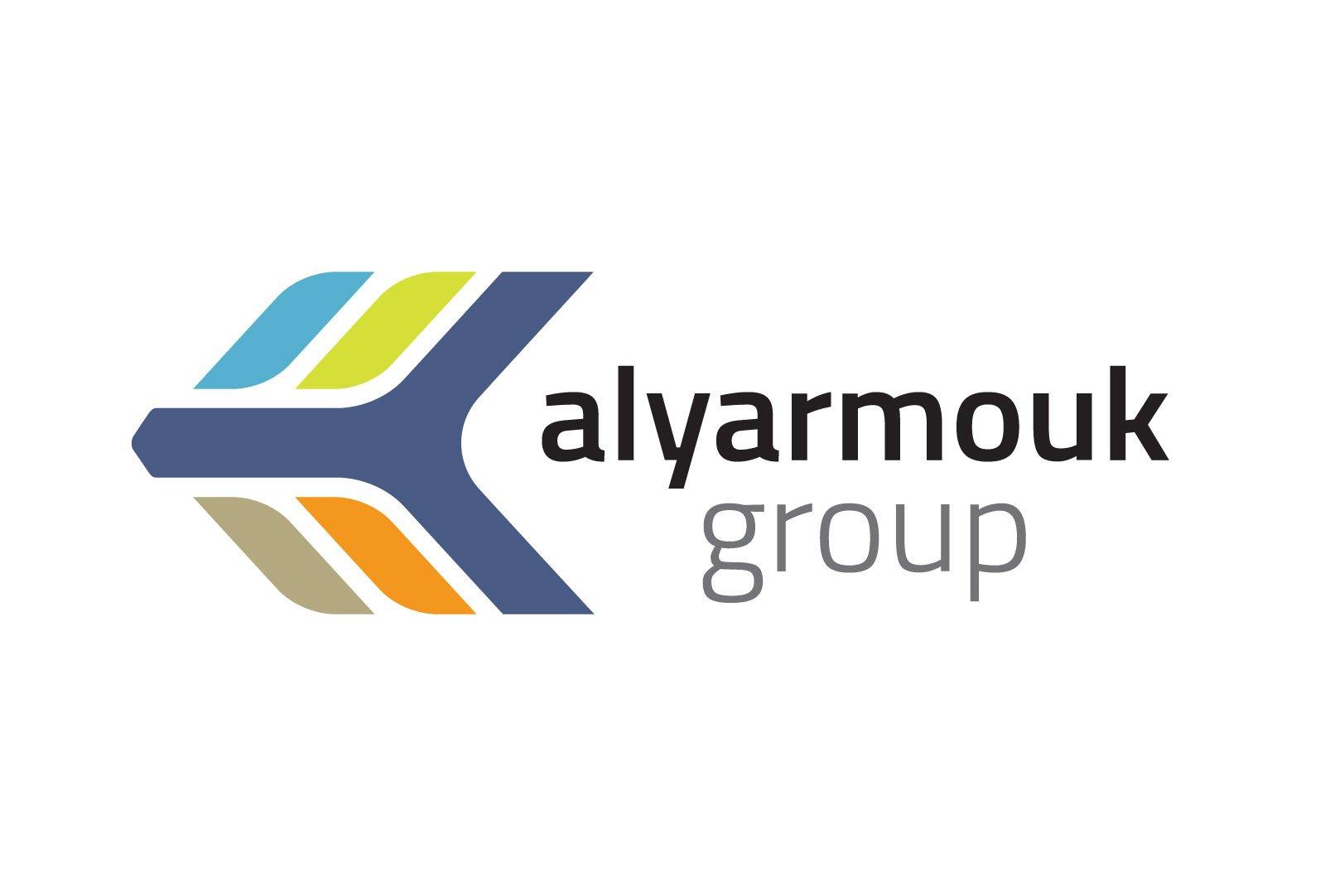 Alyarmouk Group Logo Design